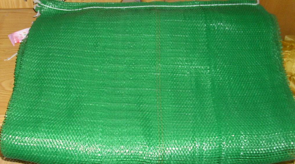 立夏编织网袋步骤