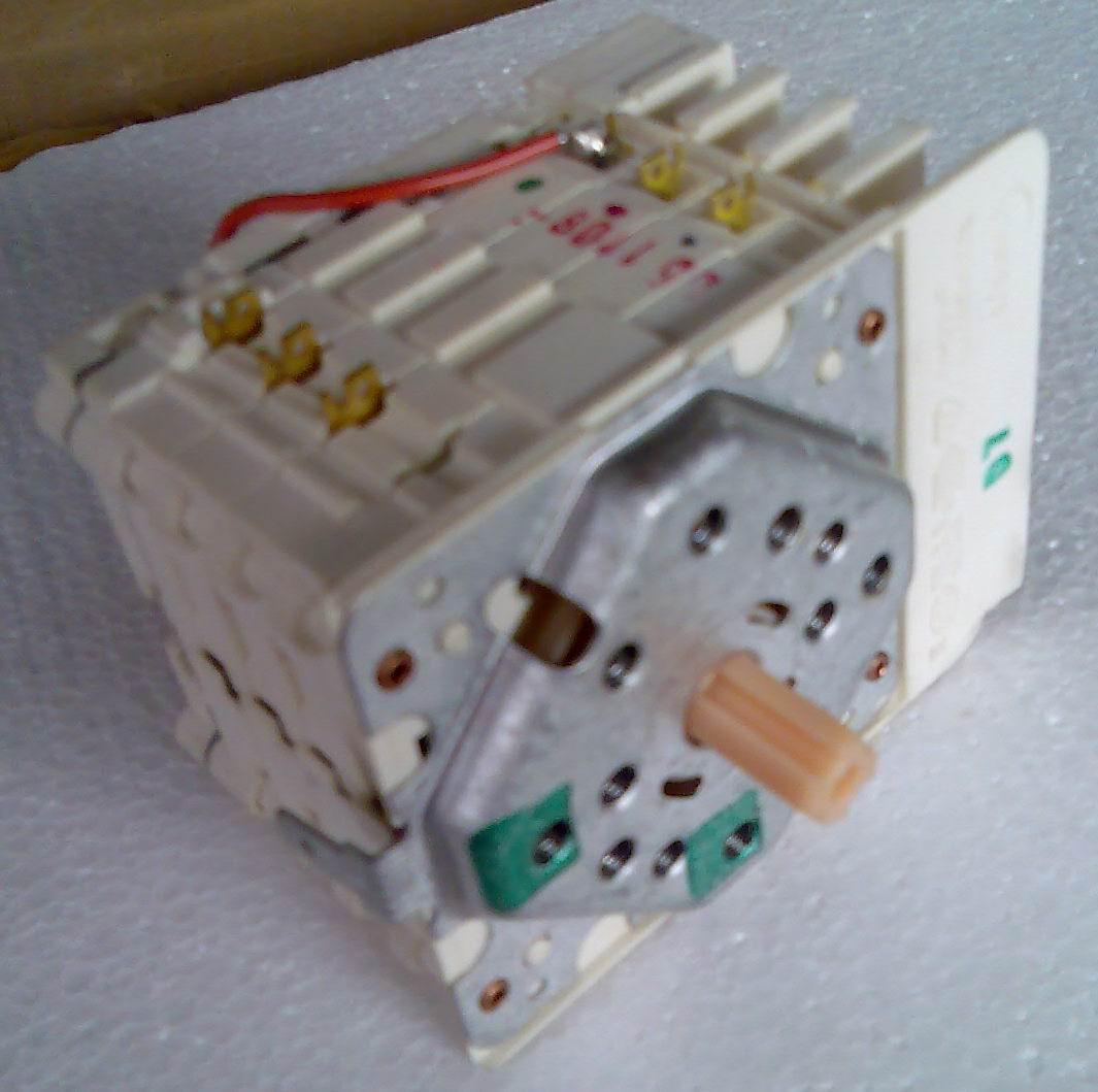 供应滚筒程控器