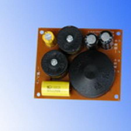 供应鍠悦专利高清晰专业音箱二分频分频器批发