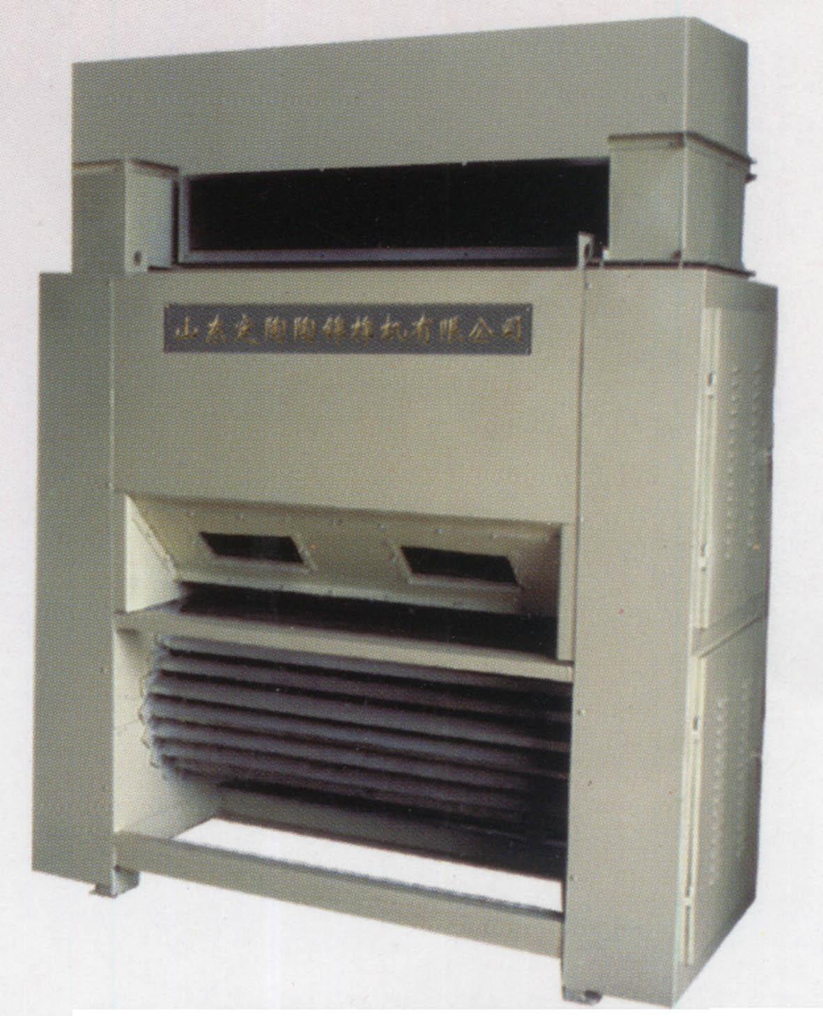 皮棉清理机系列2图片/皮棉清理机系列2样板图