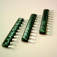 供应排阻 排列电阻