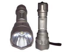 供应强光防水手电筒