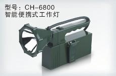 供应便携式工作灯CH-6800批发