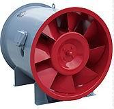 供应消防排烟风机