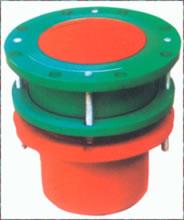 VSSJA-1型 焊接式单法兰限位伸缩接头图片