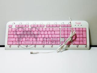 供应KT超薄键盘批发