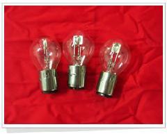 供应电动车灯泡