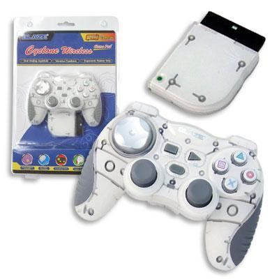 供应PS2无线手柄批发