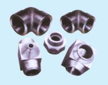 供应碳钢管件