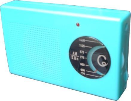 收音机散件报价  收音机散件产品描述:   ty506型七管收音机散件电路