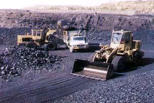 供应原煤批发