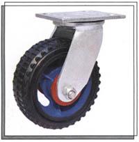 活动式工业脚轮图片/活动式工业脚轮样板图