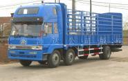 5吨危险品运输车图片