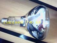 125W紫外线灯泡图片