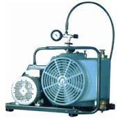 供应JUNIORII压缩空气充气泵