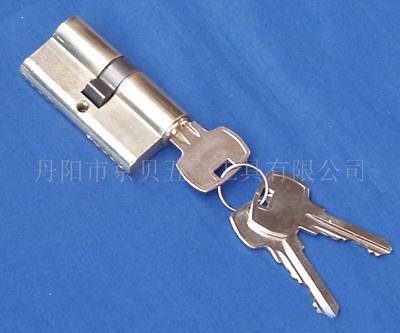 供应铜锁芯批发