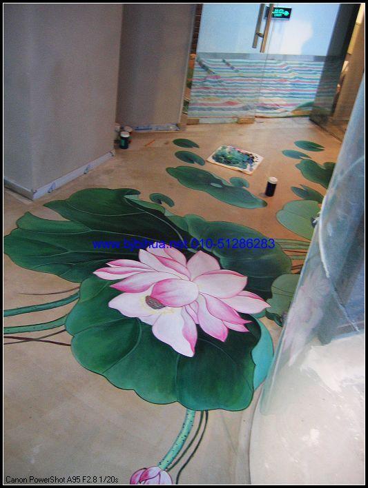 供应手绘壁画设计及施工