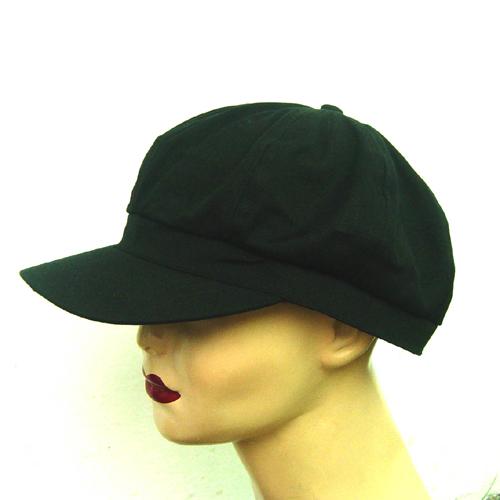 黑色八角帽价格 批发 报价