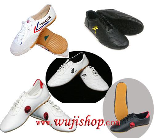 供应牛皮太极鞋武术鞋练功鞋表演鞋头层牛皮鞋批发