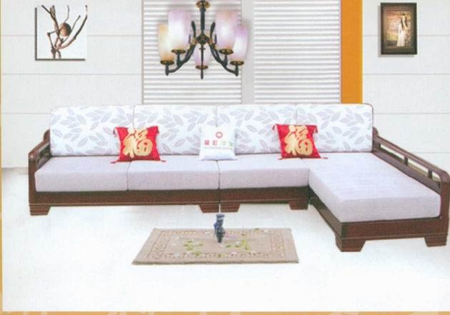 布木沙发图片