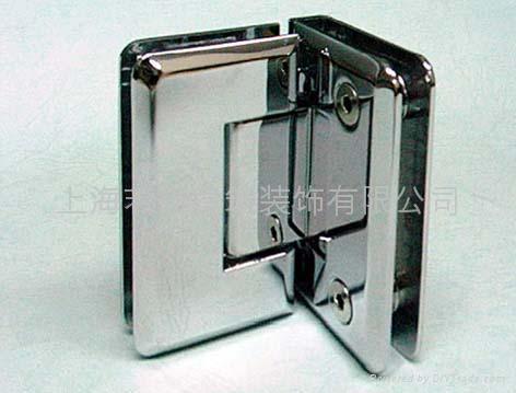 玻璃夹图片/玻璃夹样板图