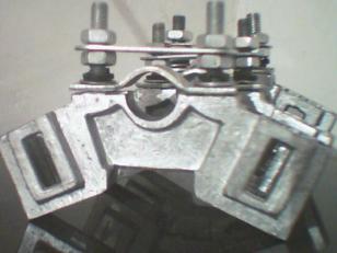 河北沧州YZR电机刷架生产专家图片