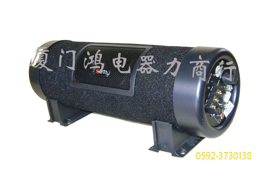 10寸12v车载低音炮图片