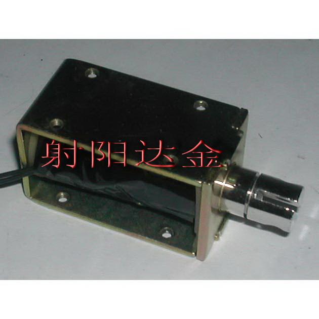 供应交流24V推拉电磁铁