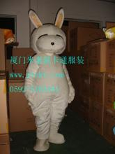 供应卡通表演服装厦门卡通服饰流氓兔