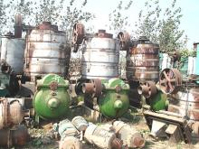 供应二手食用油加工设备