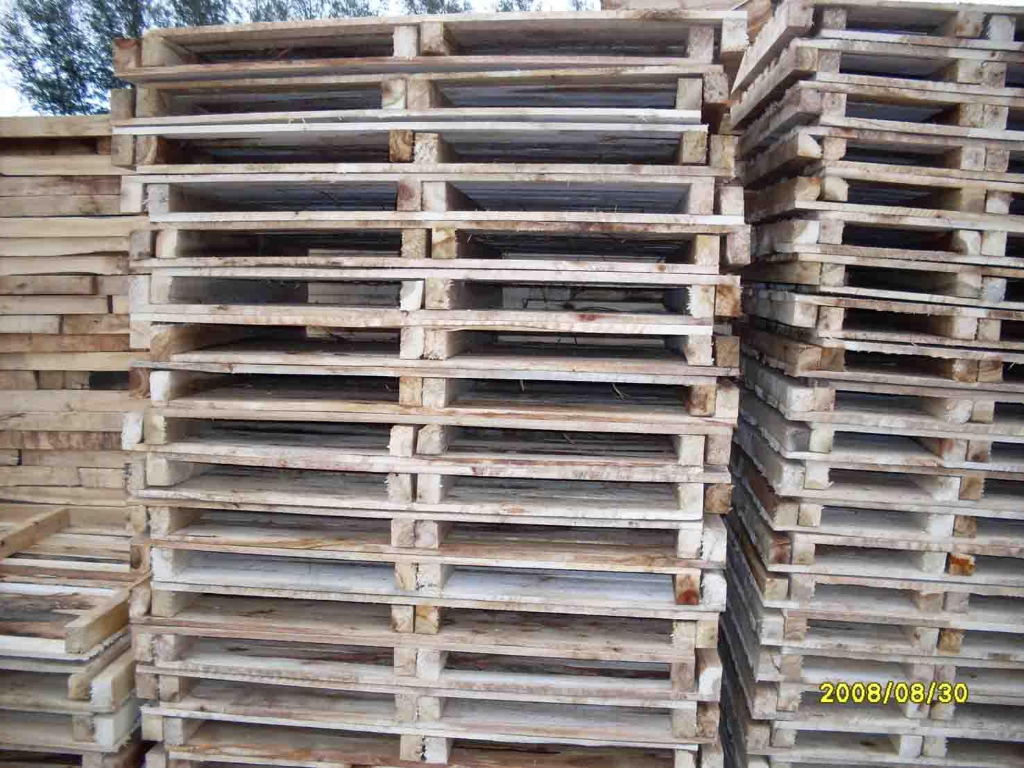 供应板方木材