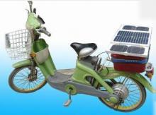 供应太阳能电动车充电器