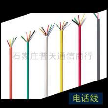 电话线的分类 电话线型号规格 电话线生产厂家 电话线接法
