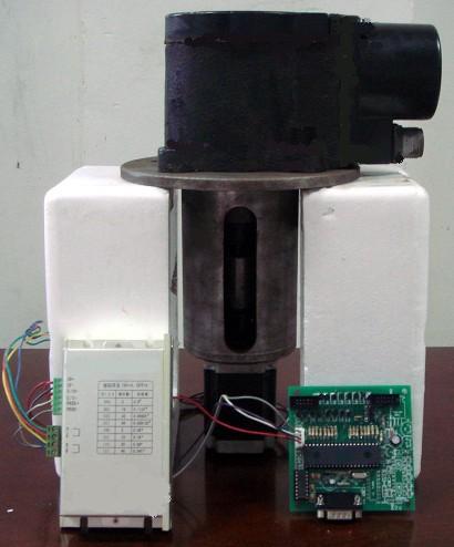 供应RS232串口步进电机控制板批发