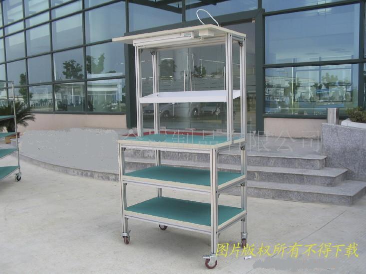 供应铝合金工作台