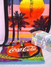 供应外贸毛巾系列
