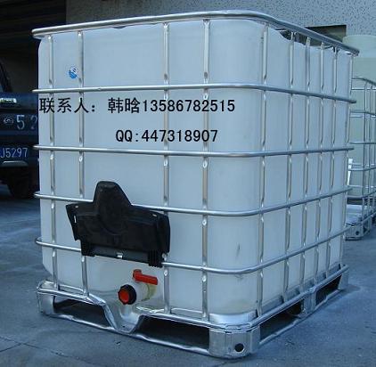 ibc集装桶图片
