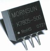 供应K78XX-500宽压模块电源