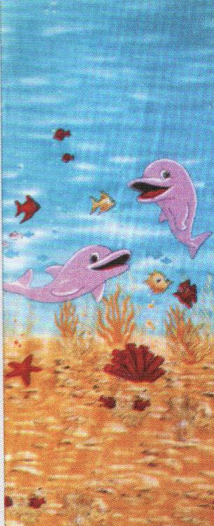 海底世界玻璃图片