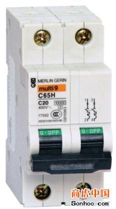 供应EA9小型断路器