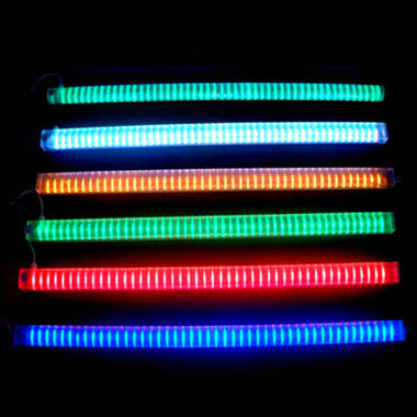 广州LED护栏管生产厂家批发