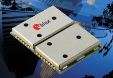 供应U-BLOX品牌GPS模块