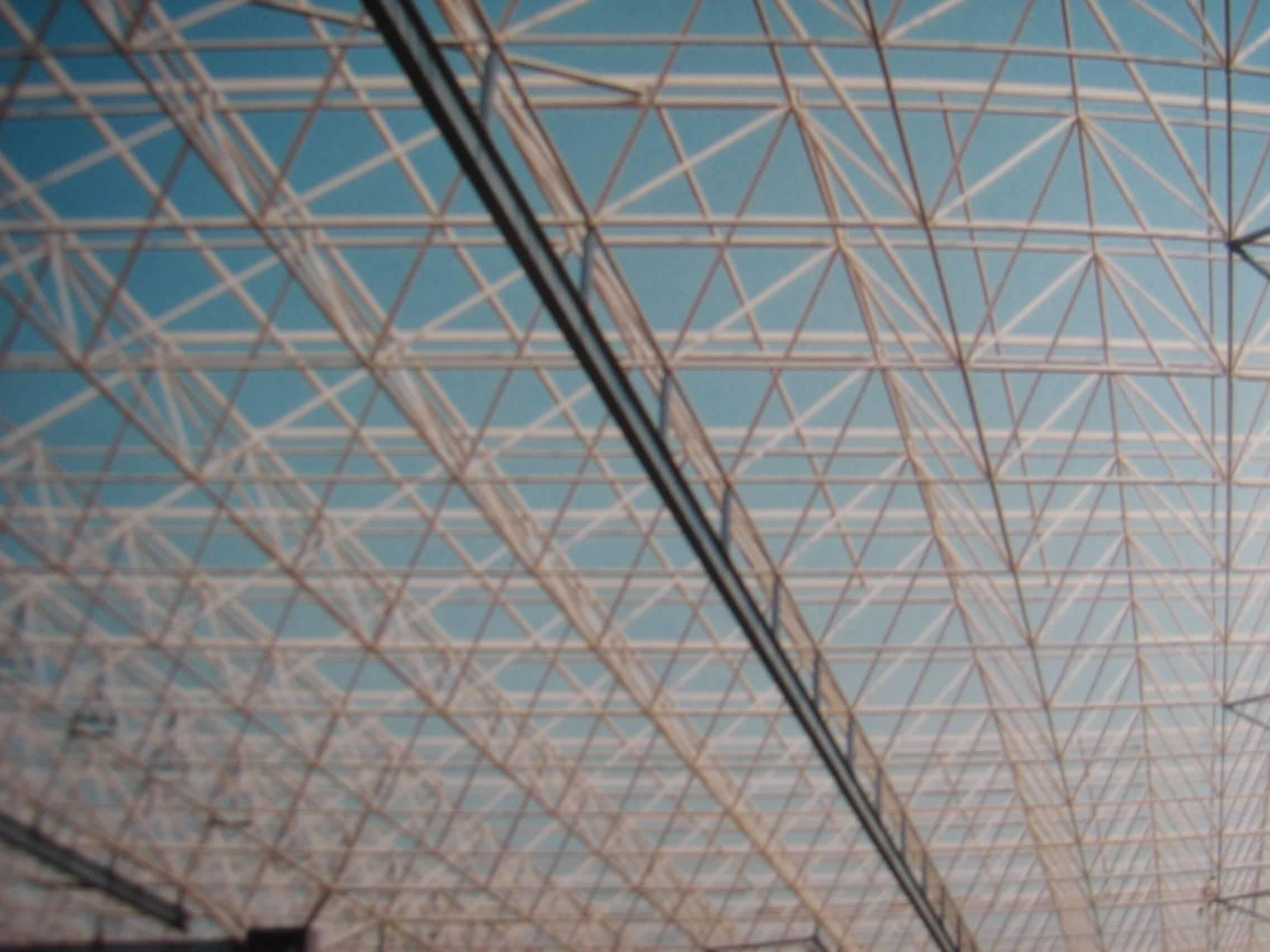 主营:             本公司是一家专业提供钢结构网架