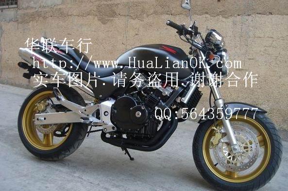 供应全新大热卖进口本田小黄蜂250摩托车