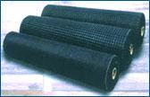 供应玻纤格栅,钢塑土工格栅等土工合成材料