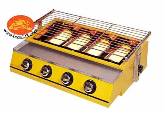 供应烧烤炉