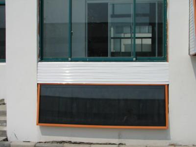 供应阳台式太阳能热水器