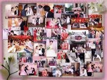 深圳婚礼录像婚礼摄像带剪辑制作DVD