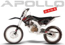 供应AGB36水冷250CC越野摩托车