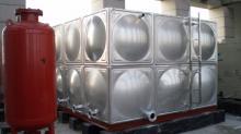 供应不锈钢水箱、水箱、消防水箱、不锈钢保温水箱、不锈钢容器